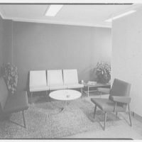 Domore Chairs, business at 285 5th Ave. Showroom III