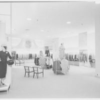 Lord & Taylor, business in Garden City, Long Island. Suits