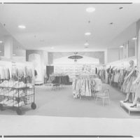 Lord & Taylor, business in Garden City, Long Island. Teen shop