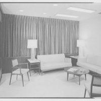 Renoir Fabrics, 1400 Broadway, New York City. Executive sales room II