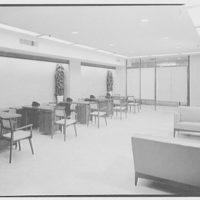 Renoir Fabrics, 1400 Broadway, New York City. Main room I