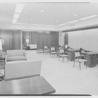 Renoir Fabrics, 1400 Broadway, New York City. Main room III