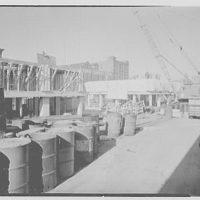 Skidmore, Owings & Merrill project. Buildings no. 3 & 2