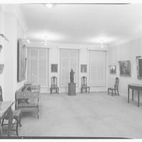 Hirschl & Adler Gallery, 21 E. 67th St., New York. Second floor, front section