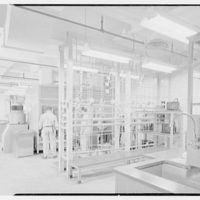 Schering, Morris Ave., Union, New Jersey. Lab I