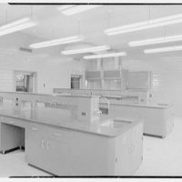 Shell Chemical Corp., Bloomfield, New Jersey. Laboratory I