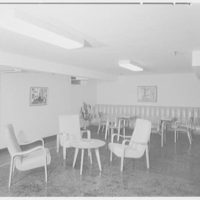 Windsor Park Nursing Home, 212-40 Hillside Ave., Jamaica, New York. Recreation room II
