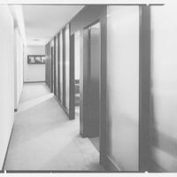 W.R. Grace & Co., Hanover Square. Corridor I