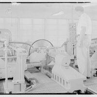 Aero Trades Mfg. Corp., 65 Jericho Turnpike, Mineola, Long Island. Hydro spin