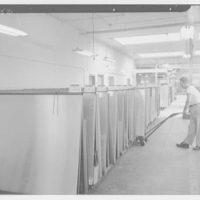 Aero Trades Mfg. Corp., 65 Jericho Turnpike, Mineola, Long Island. Metals cabinet