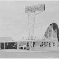 Arthur Maisel's restaurant, Sunny Isles, North Miami Beach. I