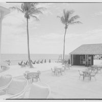 Beach Club, Hobe Sound, Florida. View I