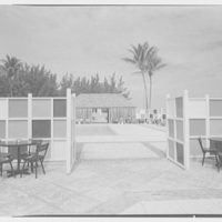 Beach Club, Hobe Sound, Florida. View VII