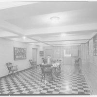 Deerfield Academy, Old Deerfield, Massachussetts. Reception room