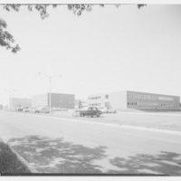 Long Island Lighting Co., 230 Old Country Road, Mineola, Long Island. Baldwin High School