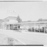 Long Island Lighting Co., 230 Old Country Road, Mineola, Long Island. Farmingdale Motel