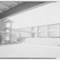 Long Island Lighting Co., 230 Old Country Road, Mineola, Long Island. Howard Johnson motel I