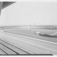 Roosevelt Raceway, Westbury, Long Island. Infield I