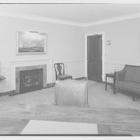 Seamen's Bank for Savings, 546 5th Ave., New York City. Mr. C.G. Michalis' office II
