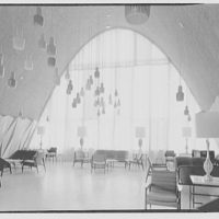 Voyager Motel, Biscayne Blvd. & 104th St., North Miami, Florida. III