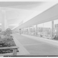Cortez Plaza Shopping Center, Bradenton, Florida. Mall II