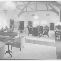 Country Club, Tulsa, Oklahoma. Lounge I