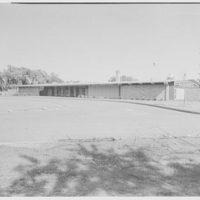 Eastern Elementary School, Hingham, Massachusetts. Exterior II