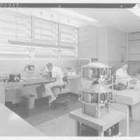 Good Samaritan Hospital, West Palm Beach, Florida. Tissue laboratory