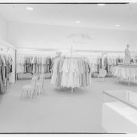Lord & Taylor, business in Washington, D.C. To negligees