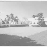 Port Royal houses, Naples, Florida. Buccaneer guest house III
