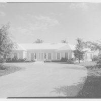 Port Royal houses, Naples, Florida. Carter house I