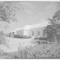 Port Royal houses, Naples, Florida. Carter house II