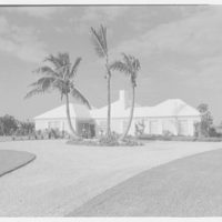 Port Royal houses, Naples, Florida. H.H. Everett house