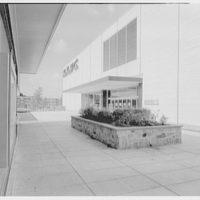 Prince George Plaza, Hyattsville, Maryland. Hecht's