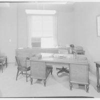 Sterling Offices Ltd., 116 John St., New York. Mr. Bagot's office