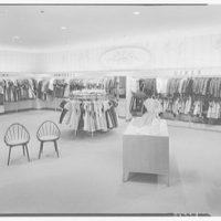 Best & Co., business on Boylston St., Boston, Massachusetts. Teens and subteens