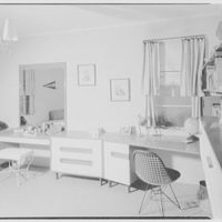 Mr. and Mrs. Herbert Bedell, residence at 200 Rugby Rd., Brooklyn, New York. Girl's room I