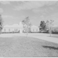 Port Royal houses, Naples, Florida. MacLief house