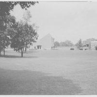 Presbyterian Church, Stamford, Connecticut. View VII
