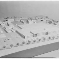 Schering, Union, New Jersey. Model I