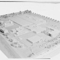 Schering, Union, New Jersey. Model III