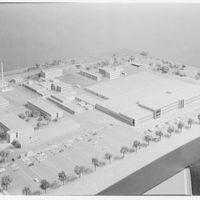 Schering, Union, New Jersey. Model VI