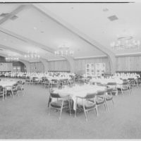 Cold Spring Country Club, Cold Spring, Long Island, New York. Dining room II
