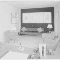 Edo Corporation, Whitestone, Long Island. Mr. McLean's office