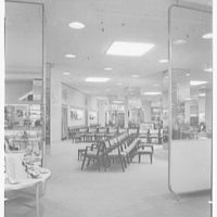Higbee Department Store, business in Cleveland, Ohio. Better shoes I