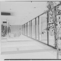 Imperial House lobby, Lexington and 70th St. Lobby II