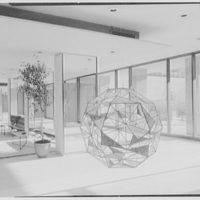 Imperial House lobby, Lexington and 70th St. Lobby IV