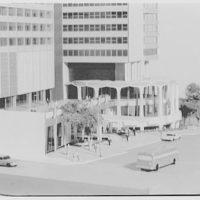 Loew's Hotels. Americana model IV