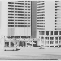 Loew's Hotels. Americana model V