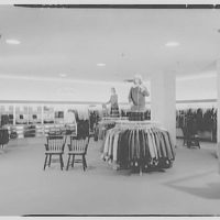 Lord & Taylor, business in Millburn, New Jersey. Teen shop